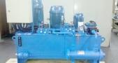 Unidades Hidráulicas Especiais