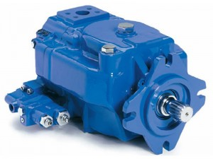 Eaton-Vickers-Pvh-Piston-Pump